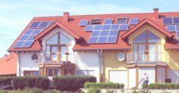 Energía solar en el hogar: todo lo que necesitas saber y consejos