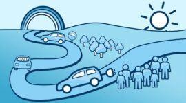 I Premios Think Blue, premios a la sostenibilidad ambiental