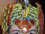 Disfraces originales con materiales reciclados para Carnaval 2015