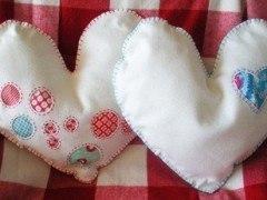 Regalos originales y reciclados para San Valentín
