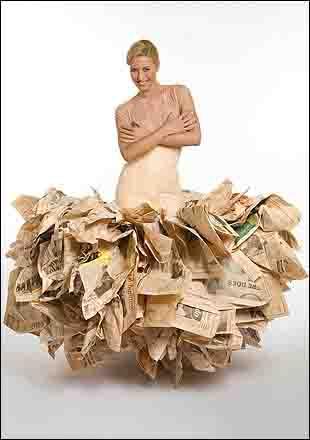 disfras reciclado papel
