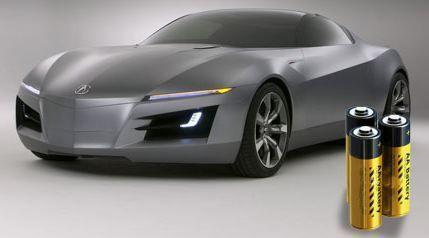 tipo de coche electrico