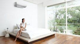 Cómo tener aire acondicionado eficiente energéticamente