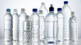 Soluciones sostenibles para acabar con los residuos de las botellas de agua