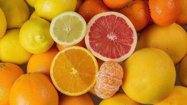 citricos para limpieza