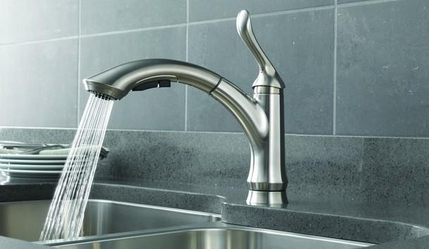 11 maneras inteligentes de ahorrar agua en casa - Grifos inteligentes ...