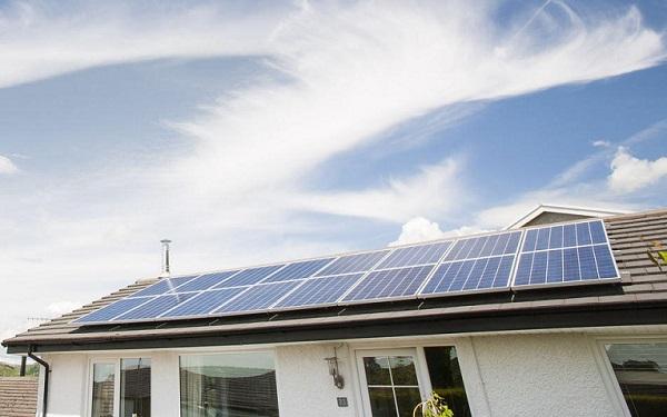 desventajas paneles solares