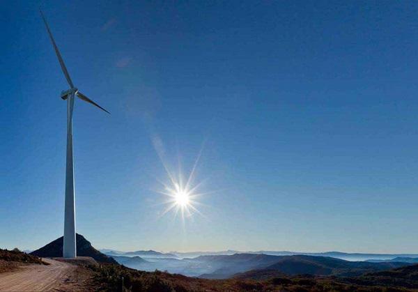 energia limpia eolica