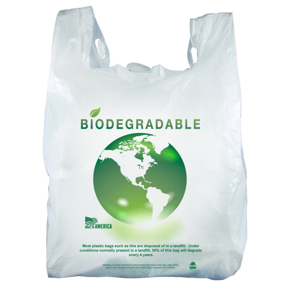 bolsa plastico degradable