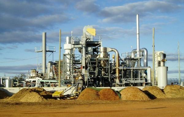 planta industria