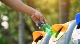 ¿Cómo se recicla el plástico?