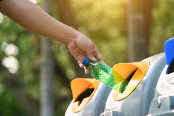 Tipos de plastico que se pueden reciclar