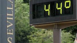 ¿Por qué se producen las olas de calor?