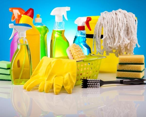 Consejos evitar plastico limpieza