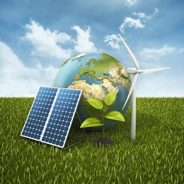 Que son las energ as limpias - Fotos energias renovables ...
