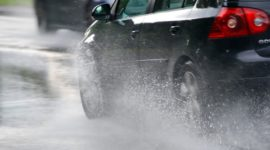 ¿Cómo prevenir accidentes de coche en Semana Santa?
