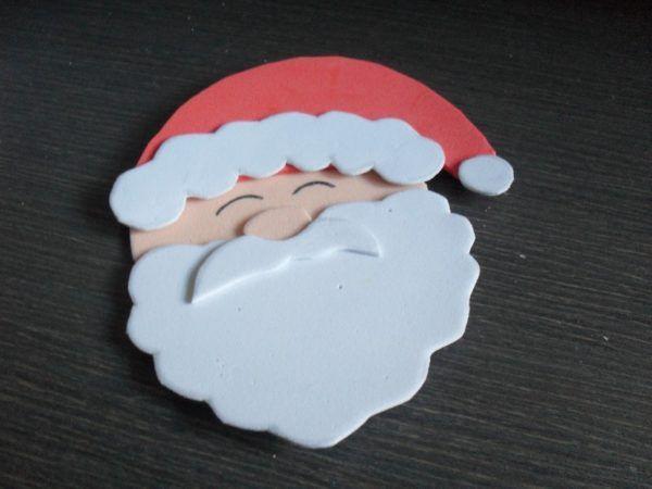 adornos-navidenos-reciclados-faciles-para-ninos-goma-eva