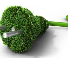 ¿Existe la energía eléctrica 100% verde?