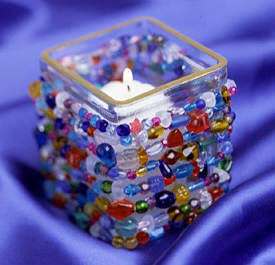 como-hacer-velas-decoradas-con-material-reciclado-collares