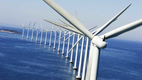 Resultado de imagen para energia eolica molinos