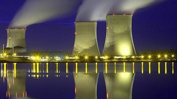 Qué Es La Energía Nuclear Ventajas Y Desventajas Erenovablecom