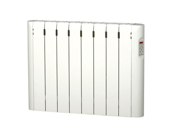 merecen la pena los radiadores de calor azul