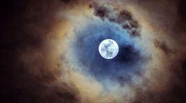 Cuándo es luna llena en 2016