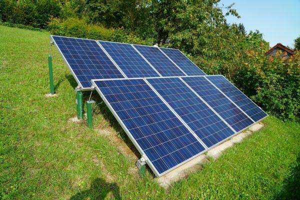 Energ 237 A Solar Fotovoltaica Qu 233 Es C 243 Mo Se Genera Y Usos