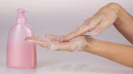 Como hacer tu jabón casero
