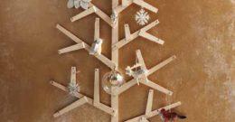 Más de 50 fotos de Árboles de Navidad Reciclados: Árbol de Navidad Reciclado