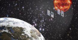 Soluciones al Calentamiento Global – Una sombrilla Gigante en el Espacio
