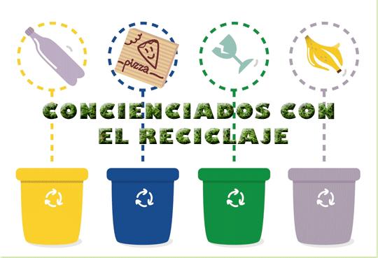 Día mundial del reciclaje 2017: cómo celebrarlo - erenovable.com