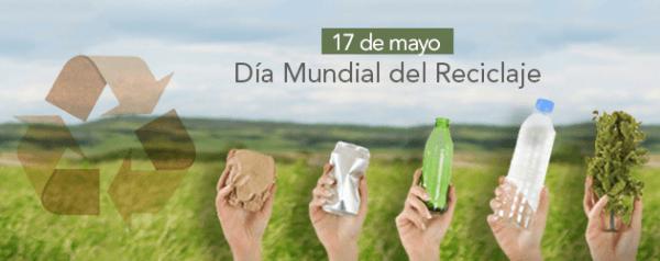 un da en el calendario saber que eventos se han organizado en torno a este da y conocer cul es el da mundial del reciclaje cmo celebrarlo