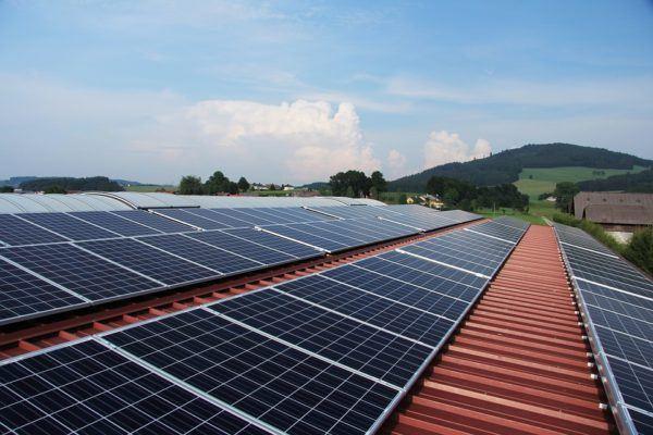 Cuales son las ventajas y desventajas de la energia fotovoltaica 55