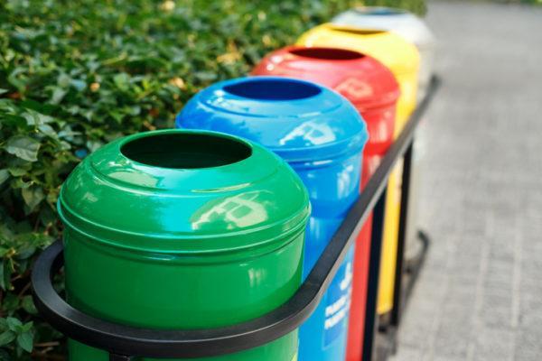 Simbolos reciclaje beneficios