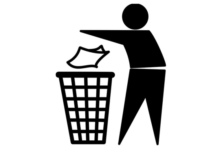 Los símbolos del reciclaje - Qué significa cada símbolo y color ...