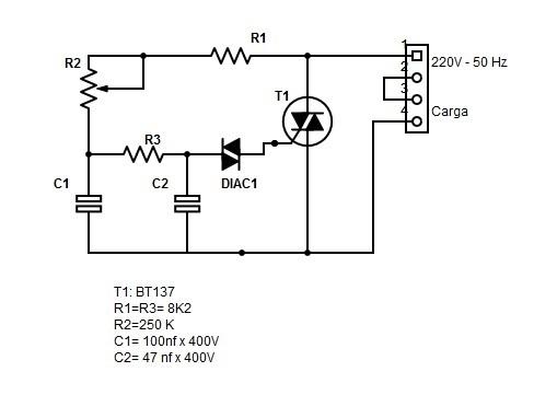 ge dimmer switch wiring diagram    dimmer    qu   es  tipos y c  mo funciona un atenuador de luz     dimmer    qu   es  tipos y c  mo funciona un atenuador de luz