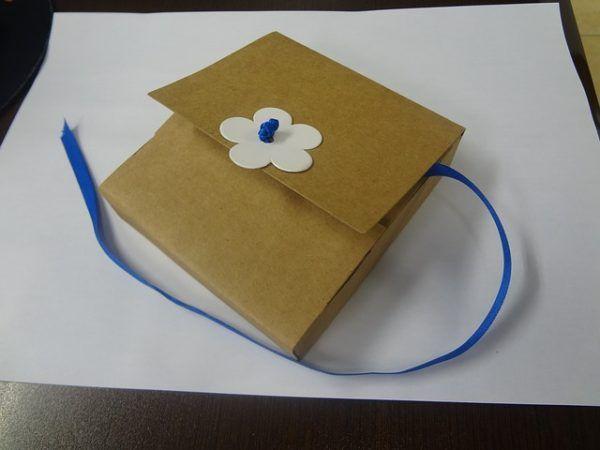 C mo hacer cajas de cart n a medida paso a paso - Cajas de carton bonitas ...