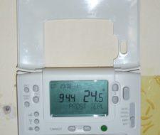 Ventajas de instalar un termostato inalámbrico