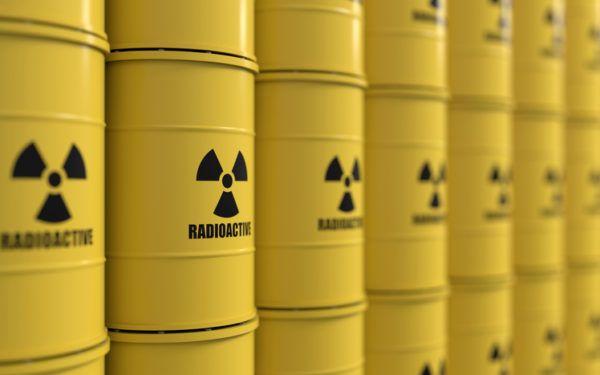 Por que el uranio es un elemento tan importante para la tierra