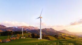 Se buscan nuevos talentos en el sector de la energía eólica para la transición de energía