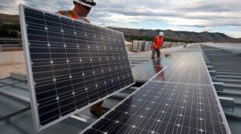 Energía solar fotovoltaica – Qué es, funcionamiento, ventajas e inconvenientes