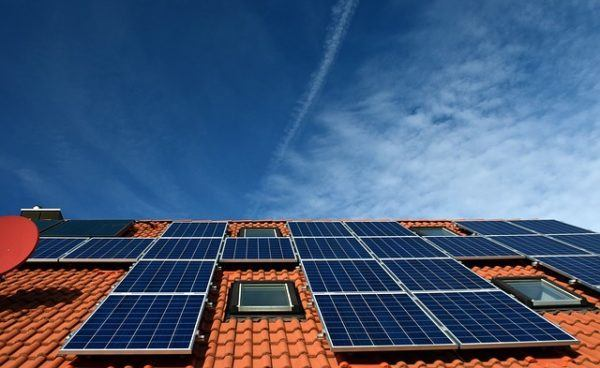Los mejores avances en las energ as renovables for Antorchas para jardin combustible