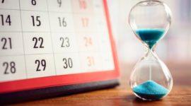 ¿Qué es el calendario solar?