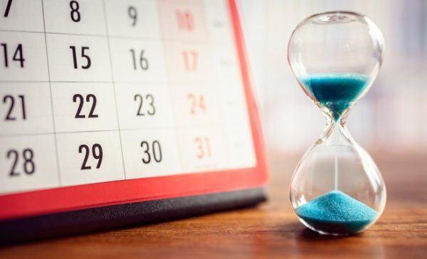 Que es el calendario solar