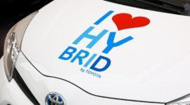 Las ventajas y los inconvenientes de los coches híbridos