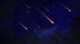 Cuándo y cómo ver la lluvia de meteoros Delta Acuáridas 2020