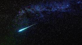 Gemínidas 2020: cuándo y dónde ver la última lluvia de estrellas del año
