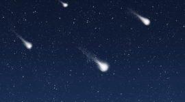 ¿Qué es la lluvia de estrellas de las Dracónidas? Dracónidas 2020