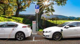 Los coches eléctricos ya serán más baratos que los de combustión